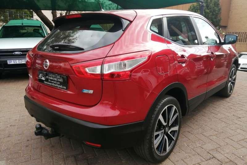 Used 2012 Nissan Qashqai QASHQAI 1.5 dCi ACENTA