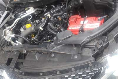 2015 Nissan Qashqai QASHQAI 1.5 dCi ACENTA