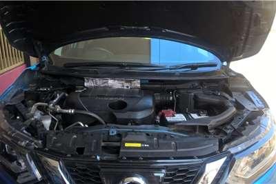 Nissan Qashqai 1.5 dCi ACENTA 2018