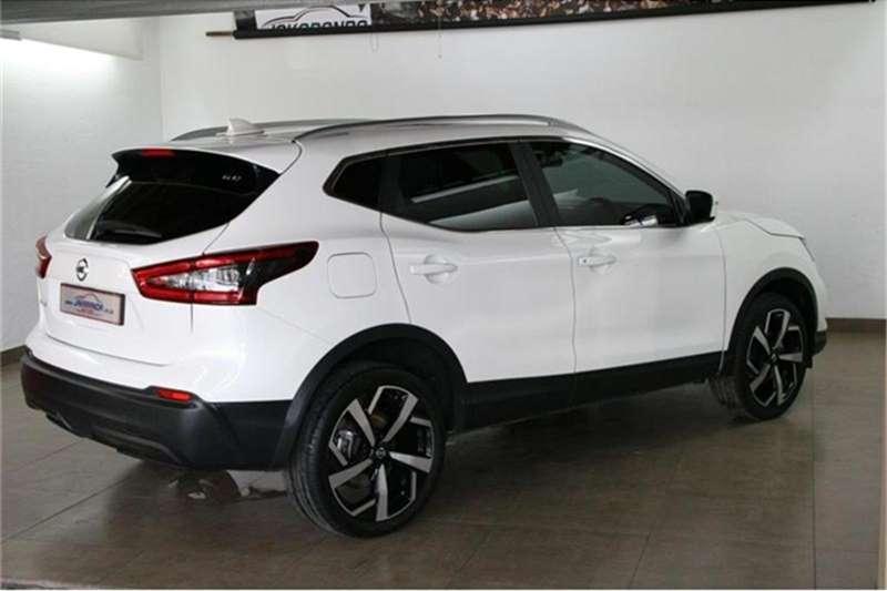 Nissan Qashqai 1.5 dCi ACENTA PLUS 2018