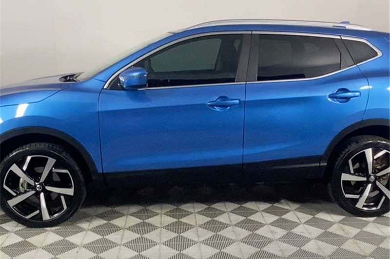 2020 Nissan Qashqai QASHQAI 1.5 dCi ACENTA PLUS