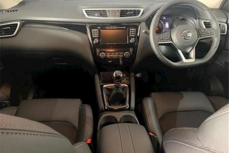 2021 Nissan Qashqai QASHQAI 1.5 dCi ACENTA PLUS