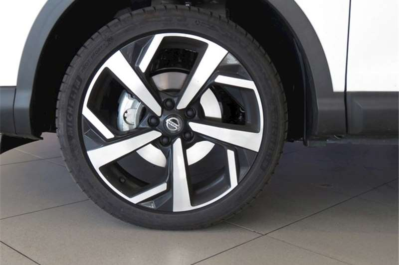 Nissan Qashqai 1.5 dCi ACENTA PLUS 2021