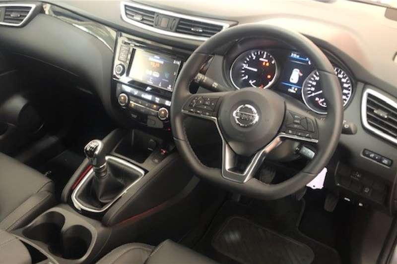 Used 2021 Nissan Qashqai QASHQAI 1.5 dCi ACENTA PLUS