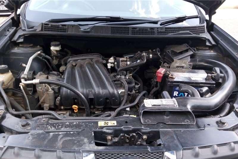 Used 2008 Nissan Qashqai QASHQAI 1.5 dCi TEKNA