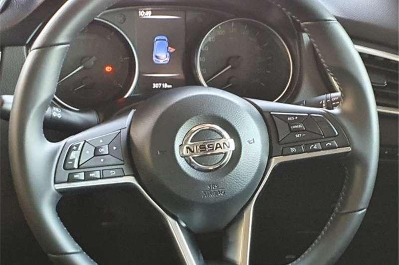 2019 Nissan Qashqai QASHQAI 1.5 dCi TEKNA