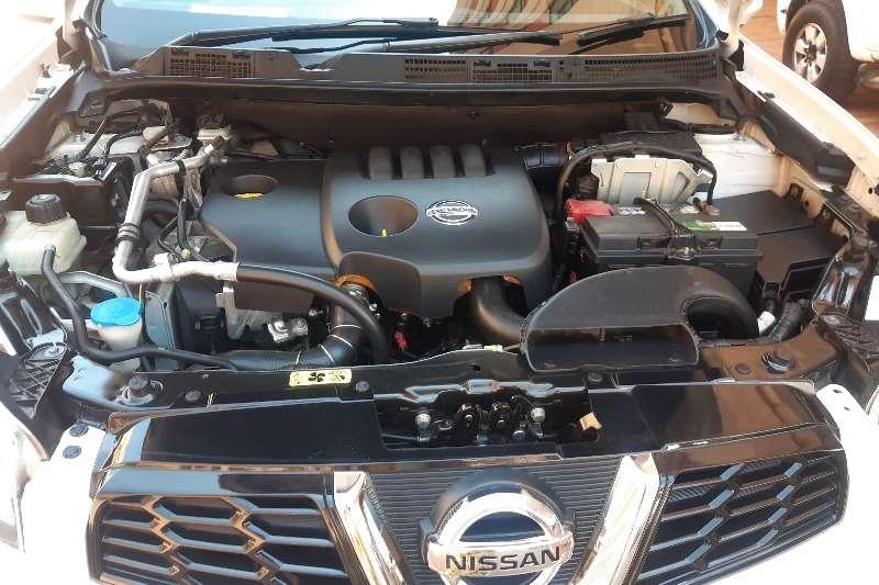 Used 2013 Nissan Qashqai 1.5dCi Acenta