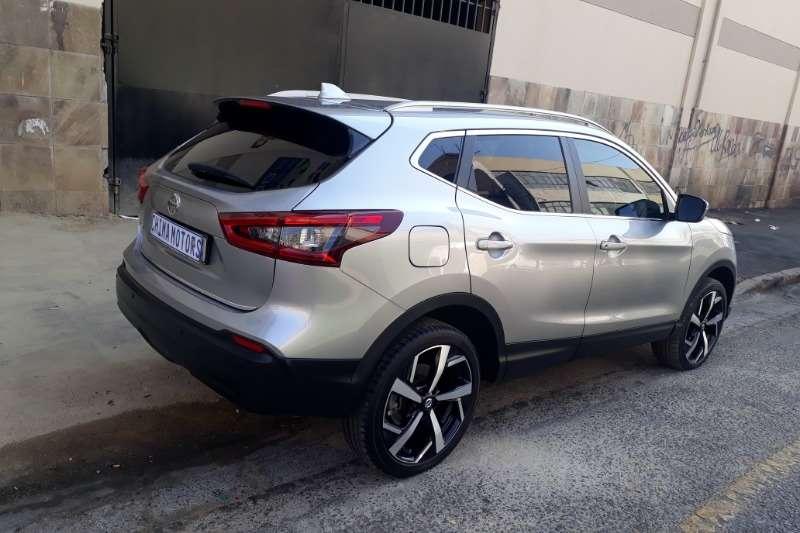 Nissan Qashqai 1.5dCi Acenta 2018