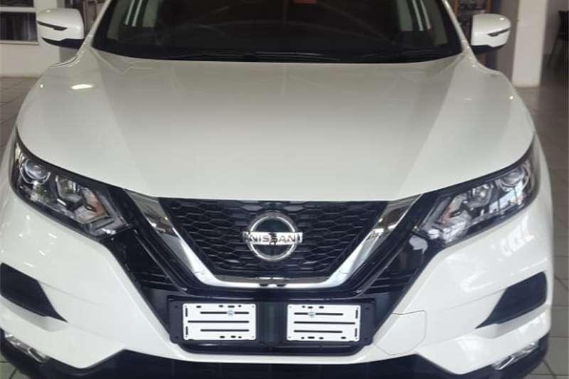 Nissan Qashqai 1.5dCi Acenta 2019