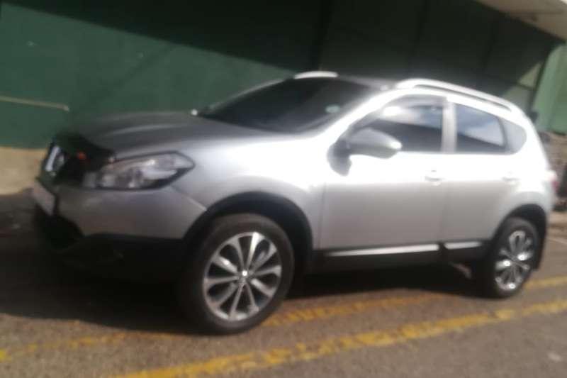 Nissan Qashqai 1.5dCi Acenta Limited Edition 2011