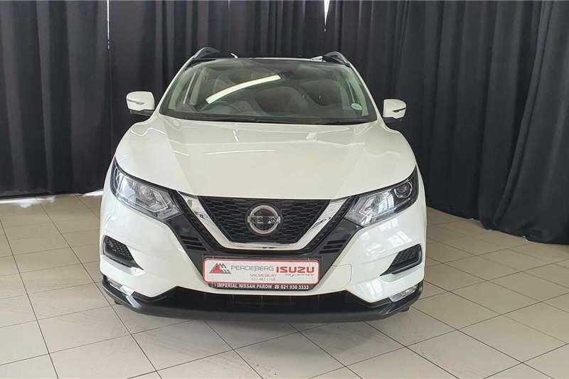 Used 2019 Nissan Qashqai