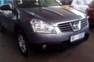 Nissan Qashqai 1.6 Acenta 2008