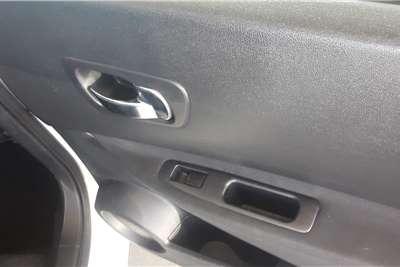 Used 2009 Nissan Qashqai 1.6 Acenta