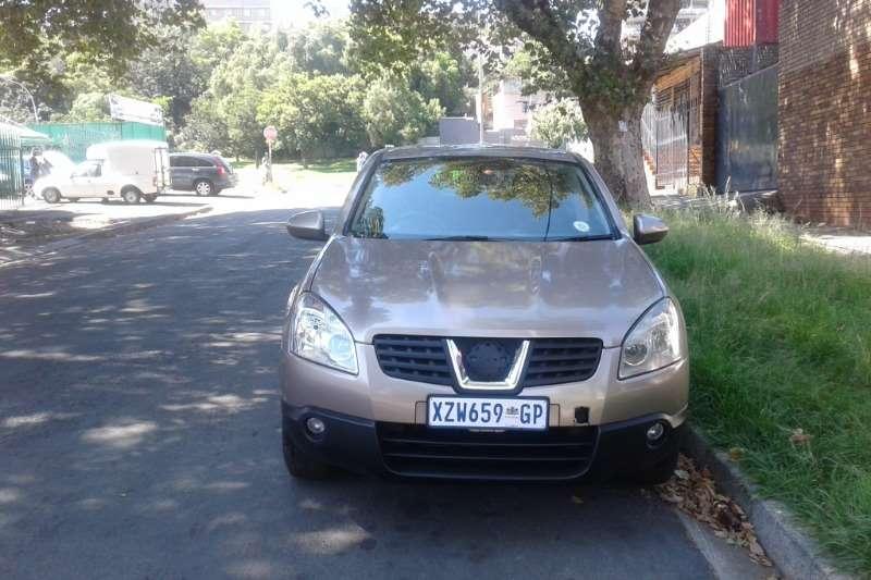 Nissan Qashqai 1.6 Acenta 2010