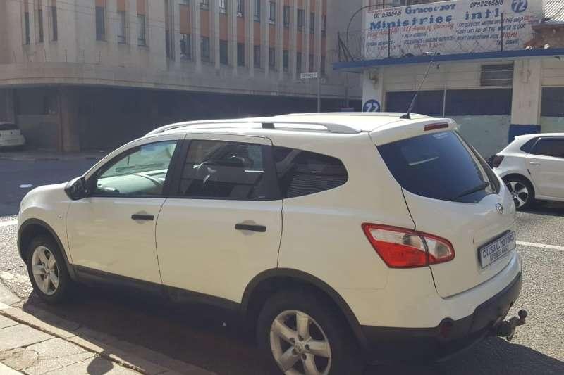 Used 2010 Nissan Qashqai 1.6 Acenta