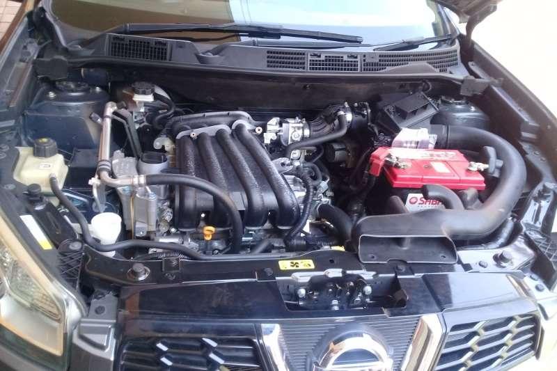 Used 2012 Nissan Qashqai 1.6 Acenta