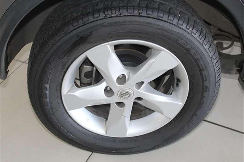 Nissan Qashqai 1.6 Acenta 2013