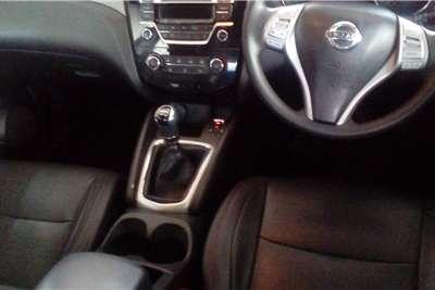 Nissan Qashqai 1.6 Acenta 2016
