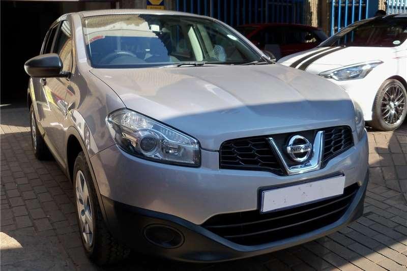 Used 0 Nissan Qashqai