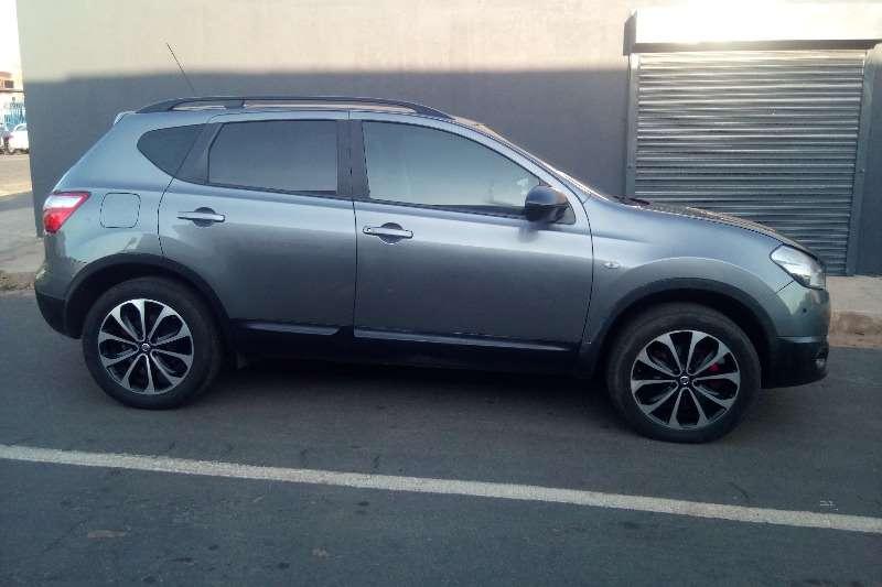 Nissan Qashqai 1.6 Acenta Limited Edition 2013