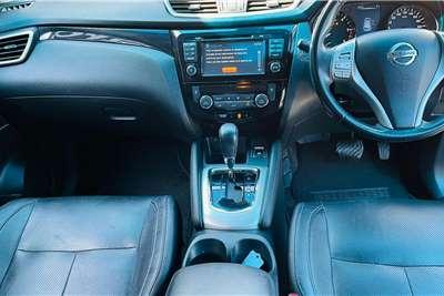 Used 2015 Nissan Qashqai