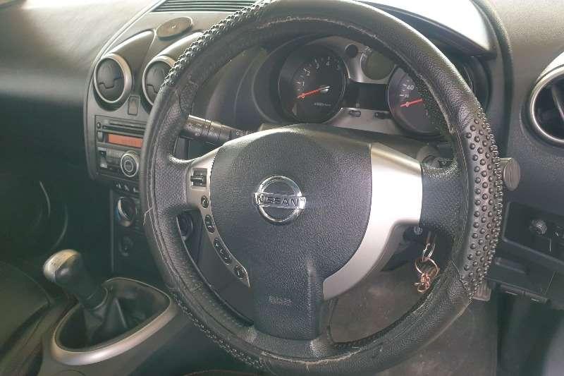 Used 2010 Nissan Qashqai 1.6 Visia