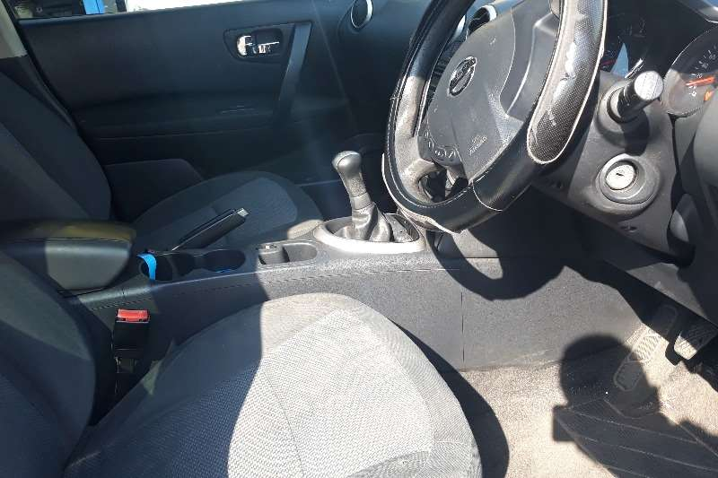 Used 2010 Nissan Qashqai 1.6T Acenta