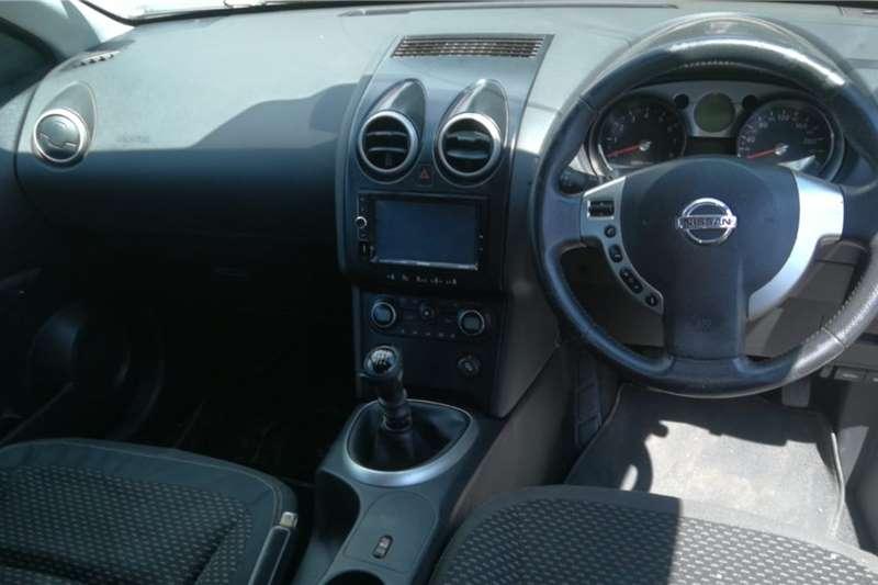 Used 2007 Nissan Qashqai 2.0 Acenta