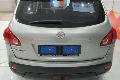 Used 2008 Nissan Qashqai 2.0 Acenta