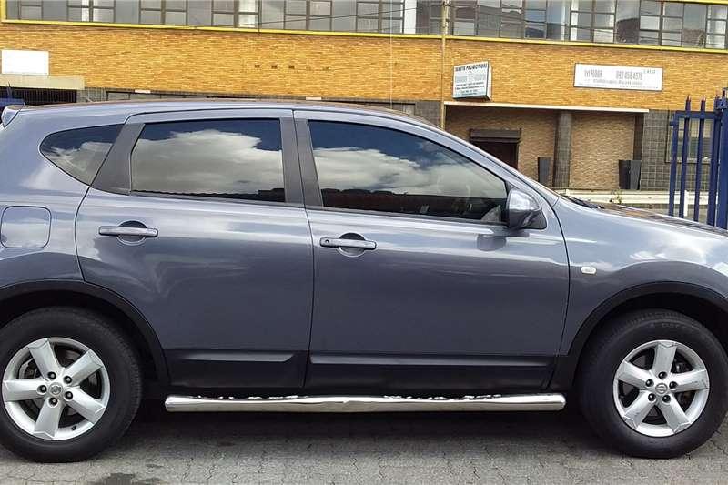 Nissan Qashqai 2.0 Acenta 2009