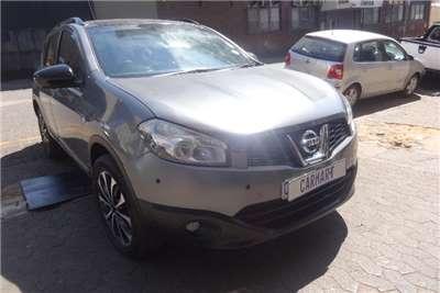 Nissan Qashqai 2.0 Acenta 2013