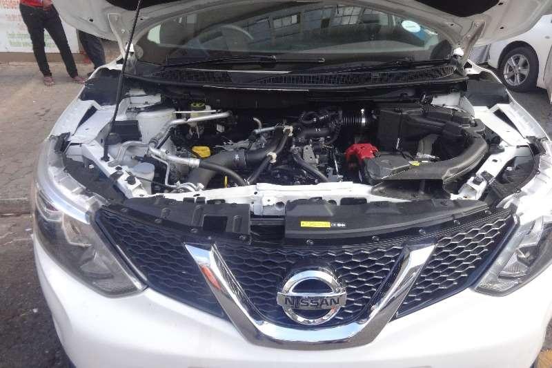 Nissan Qashqai 2.0 Acenta 2016