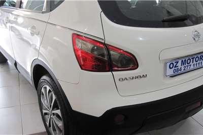 Nissan Qashqai 2.0 Acenta auto 2010