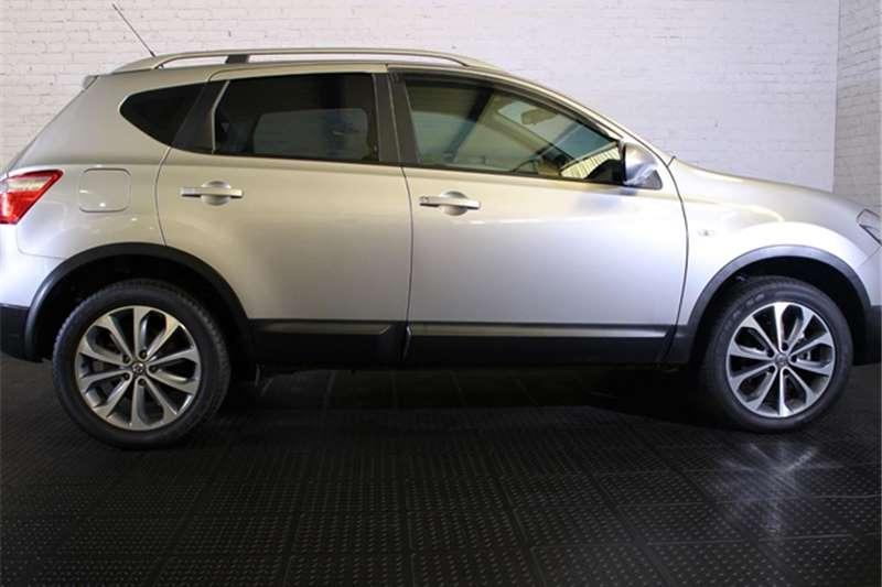 Nissan Qashqai 2.0 Acenta auto 2014