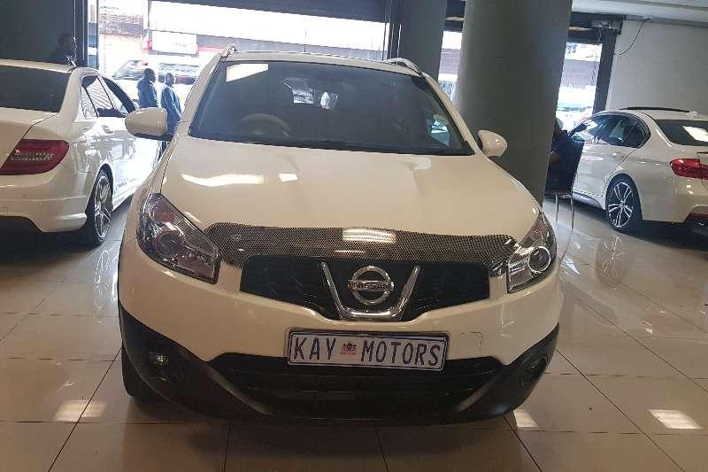 Nissan Qashqai 2.0 Acenta auto 2015