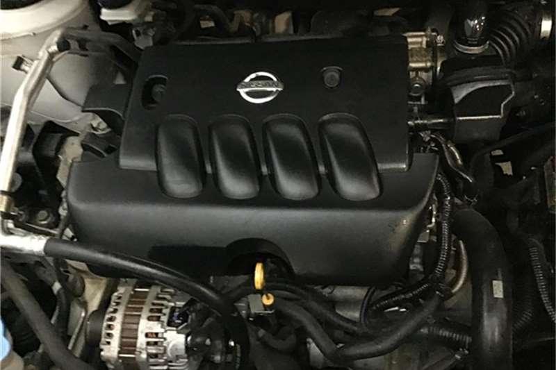 Nissan Qashqai 2.0 n tec 2010