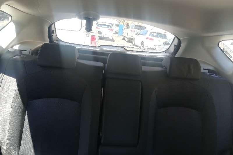 Used 2014 Nissan Qashqai 2.0 n tec