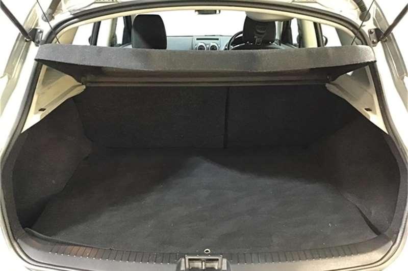 Nissan Qashqai 2.0dCi Acenta 2014