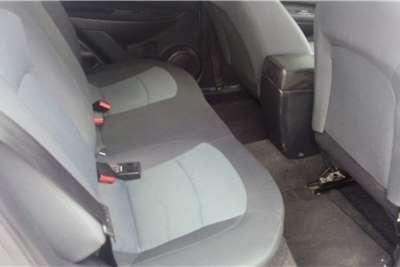 Used 2013 Nissan Qashqai+2 1.6 Visia