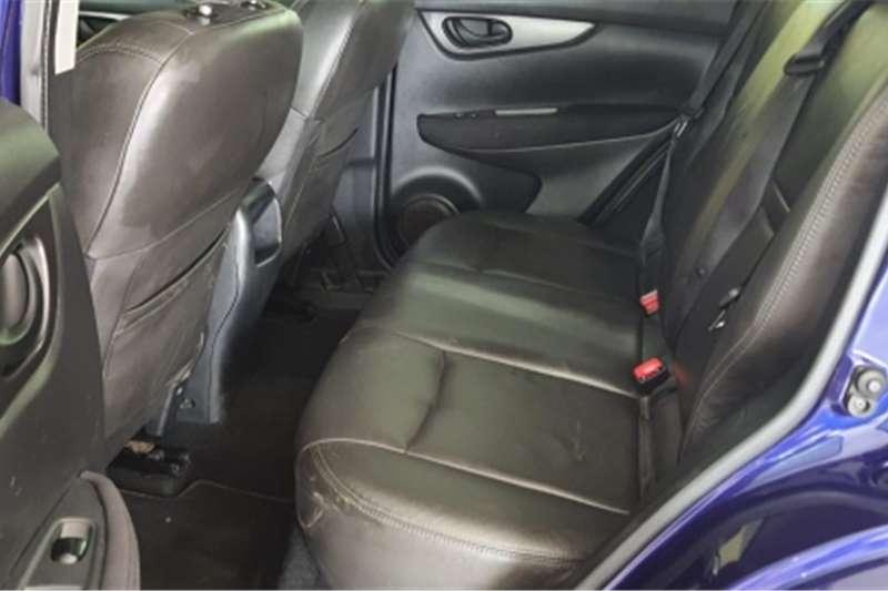 Used 2017 Nissan Qashqai+2 1.6 Visia
