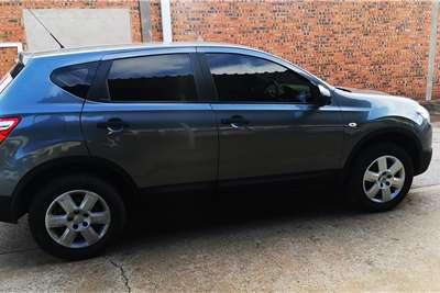 Used 0 Nissan Qashqai+2 1.6 Visia