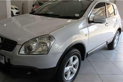 Nissan Qashqai+2 2.0 Acenta 2008
