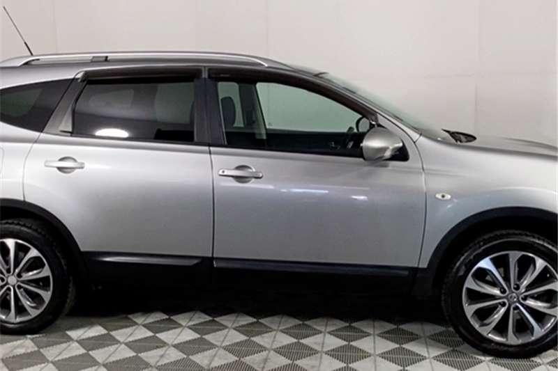 Used 2010 Nissan Qashqai+2 2.0 Acenta