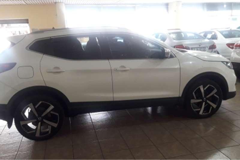 Nissan Qashqai+2 2.0 Acenta 2018