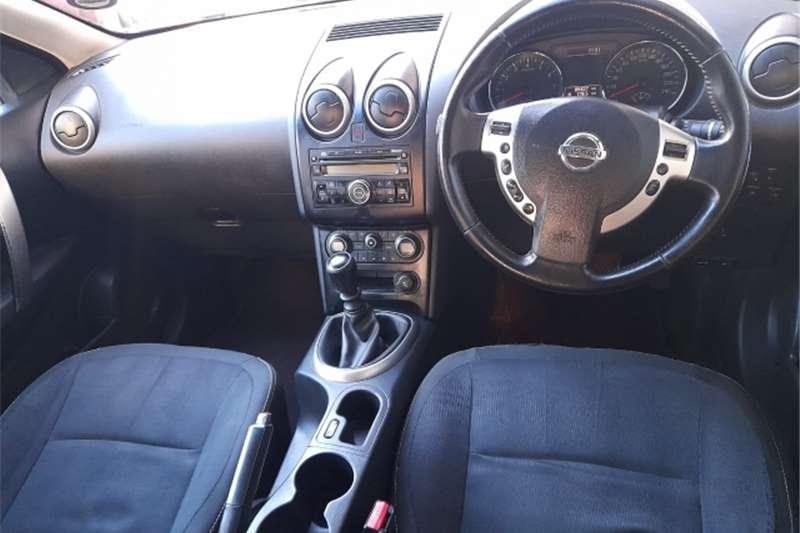 Used 2011 Nissan Qashqai