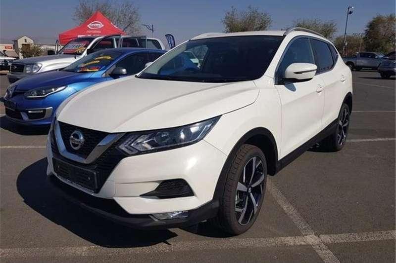 2019 Nissan Qashqai QASHQAI 1.5 dCi ACENTA PLUS