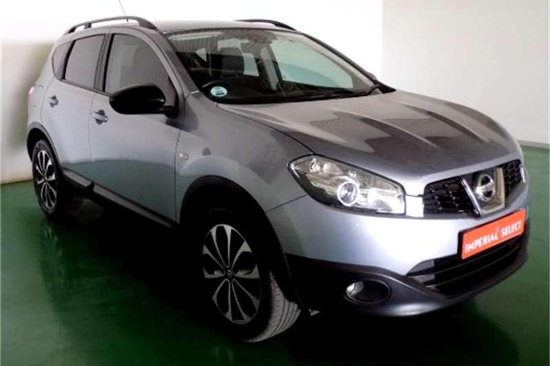 2014 Nissan Qashqai 1.6 Acenta