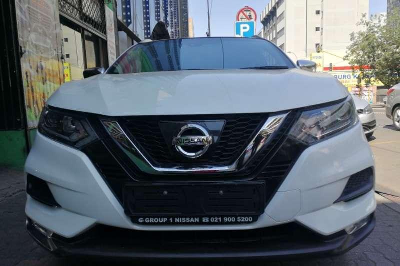 2018 Nissan Qashqai 2.0 Acenta