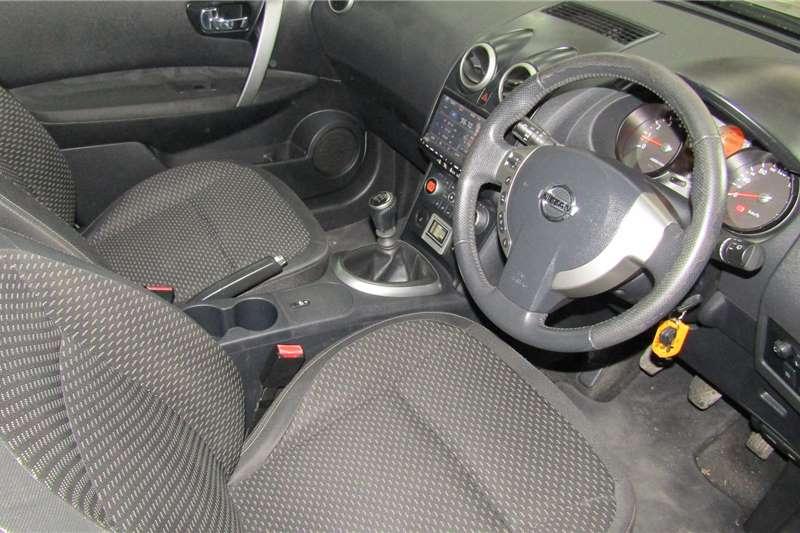 2008 Nissan Qashqai