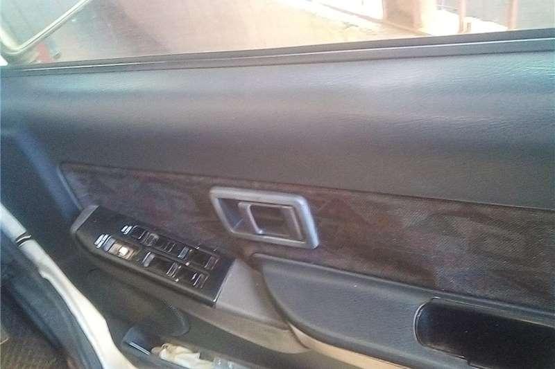 Used 1998 Nissan Sani